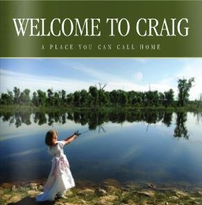 Welcome to Craig