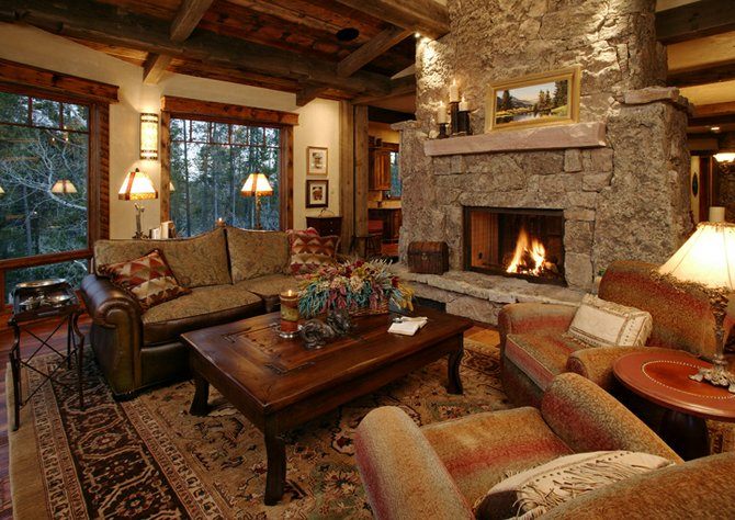 Decor Home Decor Kitchen Bath Living Room Mountain Ski