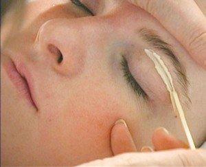 Nail Service & Waxing