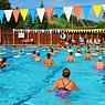 Aquatics at Old Town Hot Springs