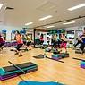 Fitness Center & Classes