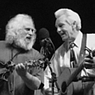Del McCoury and David Grisman - Sat, Mar 5th