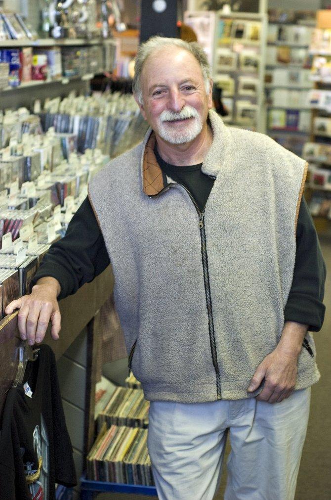 All That Jazz owner Joe Kaboudi.