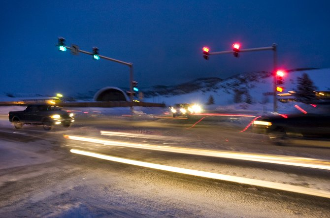 The public's last chance to comment on a plan that will guide future access to U.S. Highway 40 is tonight. In their second public open house, consultants from Stolfus & Associates will present a draft of their West Steamboat Springs U.S. 40 Access Plan.