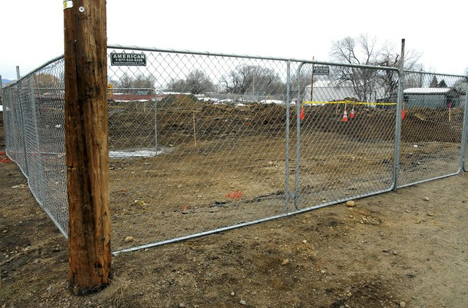 The Moffat County Commission found the city of Steamboat Springs in breach contract in regards to construction of the new Steamboat Transit site in Craig. The Commission voted to bill Steamboat about $150,000.