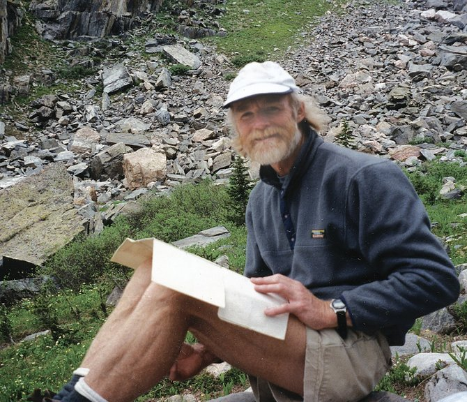 Steve Maloney, a civil engineer and devoted mountain runner, died at his Steamboat home April 4, 2008.
