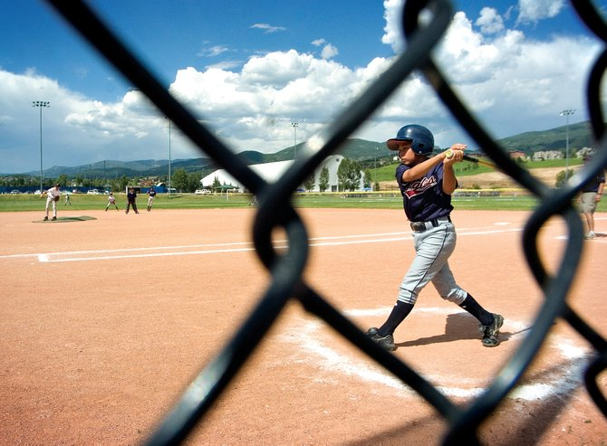 Triple Crown Sports officials say Steamboat Springs and Northwest Colorado should figure out how - and if - they want the company to continue to bring its softball and baseball tournaments to the region each summer.
