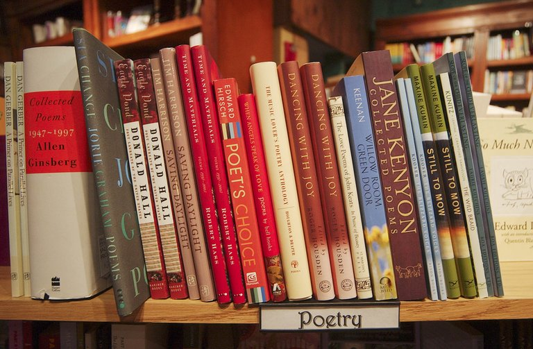 Off the Beaten Path will host a poetry slam at 7 p.m. June 12. Come prepared with three poems to read aloud. The audience votes for the most engaging performance. Registration starts at 6:30 p.m.