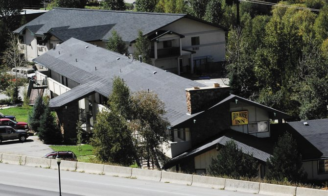 The City of Steamboat Springs is considering redeveloping the land where the Iron Horse Inn is located. The plan would maximize affordable housing but might also open the door for some commercial development, as well. 