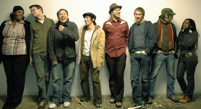 Bumpus will perform at The Tugboat Grill & Pub in Ski Time Square on Wednesday and Thursday.