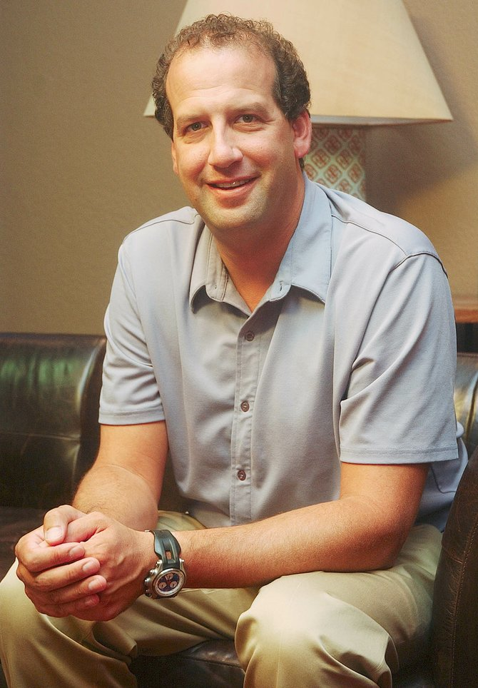 Rob Perlman, vice president of sales and marketing for Steamboat Ski and Resort Corp., said the ski area will rely on package deals and its core markets for attracting visitors this winter.