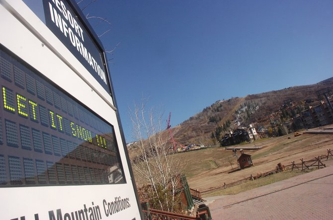 Intrawest and Steamboat Ski and Resort Corp. officials say resort operations will not be affected by the refinancing of Intrawest's debt.