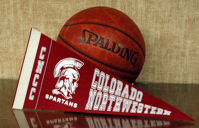 The Colorado Northwestern Community College men's and women's basketball teams begin nonconference play Nov. 5 against Central Wyoming. The Spartans, based in Rangely, play in the Scenic West Athletic Conference. CNCC begins league play Jan. 9 at home against the College of Southern Idaho.