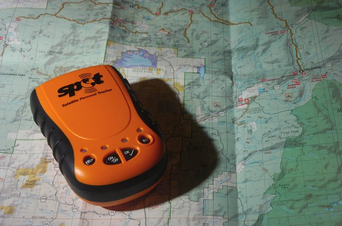 Handheld GPS devices, such as the SPOT, are changing backcountry dynamics. Increasingly, lost hunters and hikers are finding their own way out of the woods.