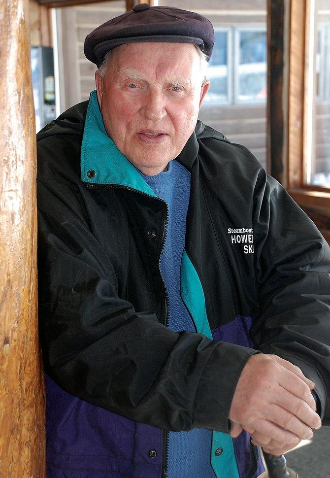 Leif Hovelsen