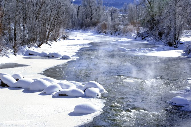 Water issues are again rising in Steamboat Springs, where City Council members are considering a policy to require developers of annexed properties to bring water rights or resources to the table as a condition of annexation.