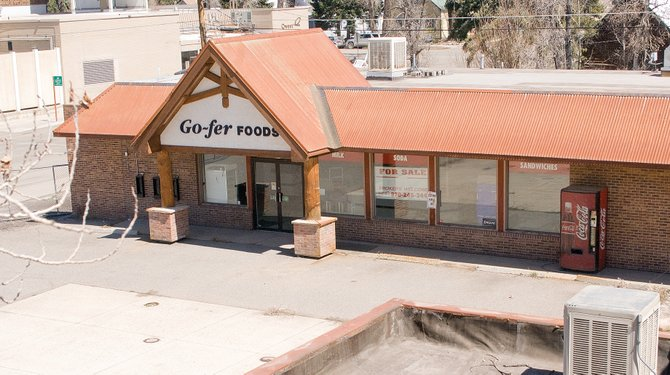 Officials with the Grand Junction-based Space Station gas station and Go-fer Foods convenience store in downtown Steamboat Springs say they are in negotiations with two operations that hopefully will reopen the downtown business in the near future.