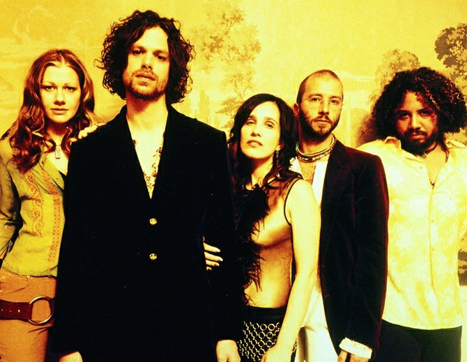 Rusted Root is scheduled to kick off the Free Summer Concert Series with a June 27 performance at Howelsen Hill.