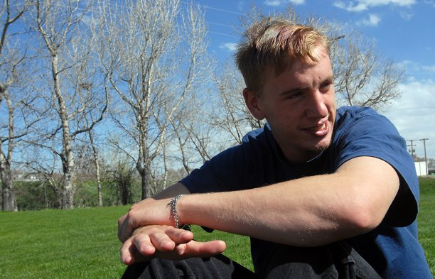 Josh Chase, a 22-year-old Craig man, will compete in Saturday's Special Olympics Colorado Western Area Summer Games. Craig has been the host site for the Special Olympics for more than 30 years. Chase will anchor the torch run Saturday morning. He said he will be thinking of his friend, the late Betsie Madsen, while doing so.