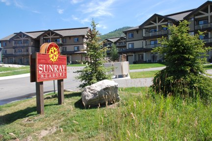 A construction delay in 2005 had the unintended consequence of building equity for the earliest pre-construction buyers at Sunray Meadows.