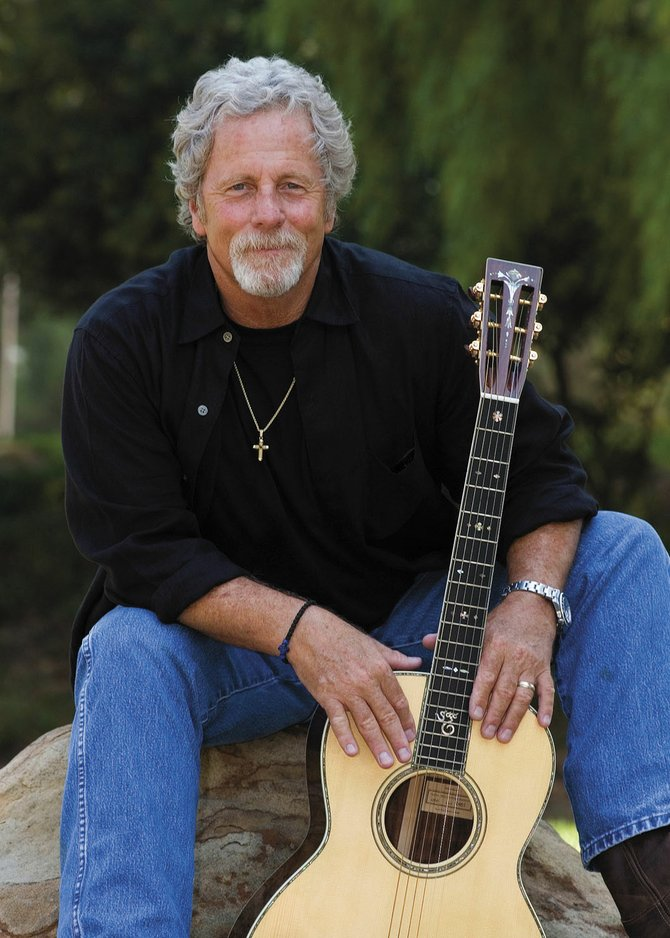 Chris Hillman brought the '60s back to life last week at Strings Music Pavilion. He also brought back memories of Tom Ross' junior high dances.