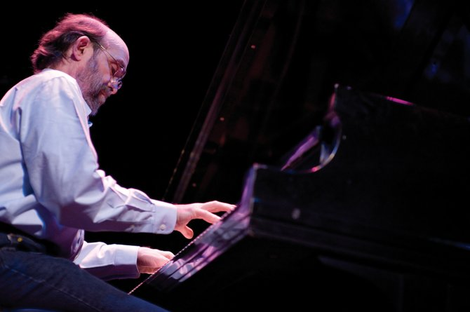 Joe del Tufo/Courtesy