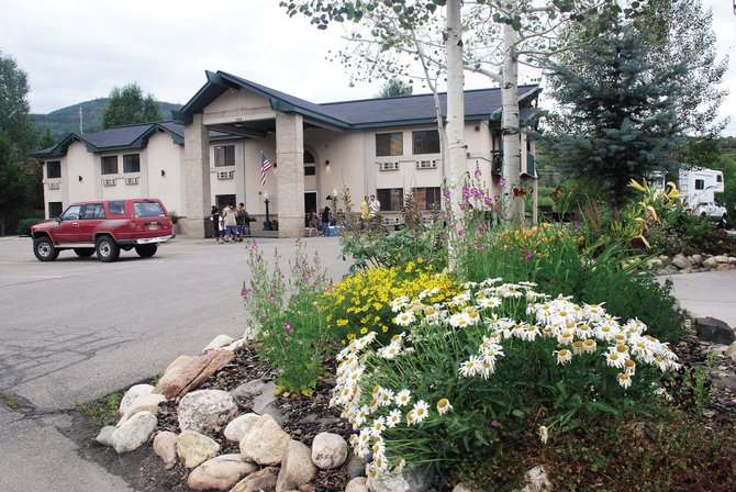 Steamboat Springs City Councilman Jon Quinn called the Iron Horse Inn a &quot;money pit&quot; Tuesday night as council members discussed what to do with the facility purchased in 2007 and operating at a significant annual loss. 