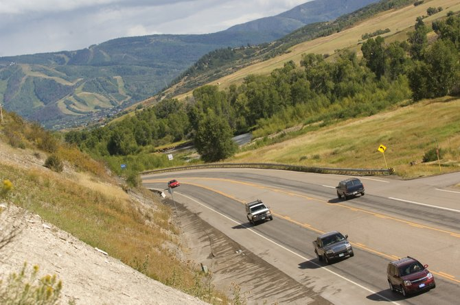 Transportation on U.S. Highway 40 in western Steamboat is a major component of a potential annexation agreement between the city of Steamboat Springs and Steamboat 700 developers, who would be required to provide a wider road, improved intersections and increased public transit.