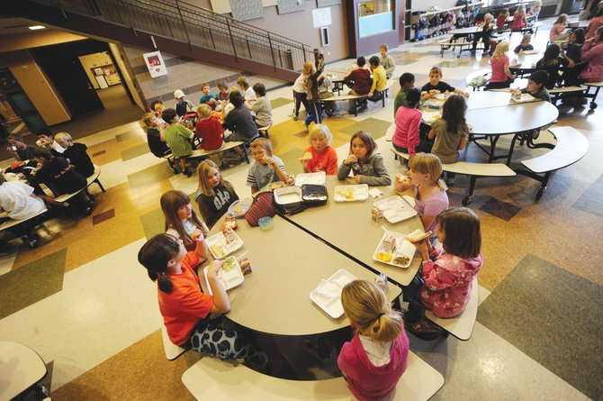 Gov. Bill Ritter announced last week the possibility of cutting $260 million from public K-12 funding in his proposed 2010-11 budget. The Steamboat Springs School District stands to lose $980,065.