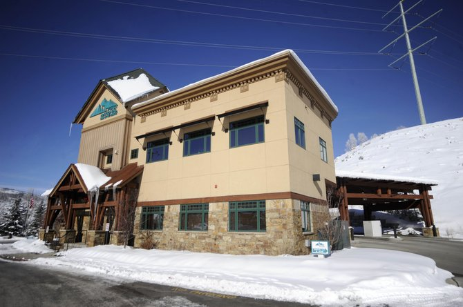 First National Bank of the Rockies is undergoing a change in lending practices to comply with federal regulations.