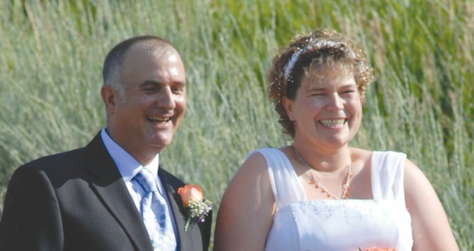 Friends are holding a fundraiser today for Seth and Bea Bograd, who married in August 2007. The Oak Creek couple is having complications with a pregnancy, and their fellow entertainers aim to help defray medical expenses. The event is at 7 p.m. at the Depot Art Center in Steamboat Springs.