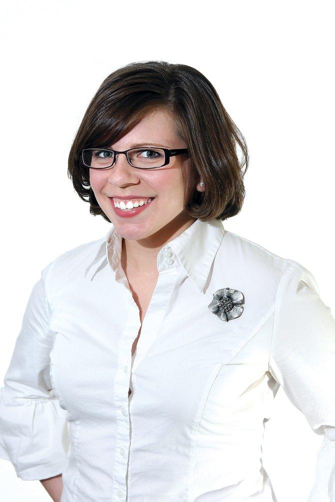 Michelle Balleck