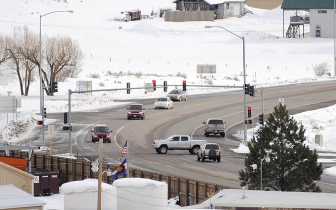 The Steamboat 700 annexation could help fund improvements to the intersection at U.S. Highway 40 and Routt County Road 129, or Elk River Road.