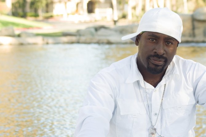 Reggae artist Pato Banton is scheduled to play at 9 p.m. Sunday at Ghost Ranch Saloon with his eight-piece band.