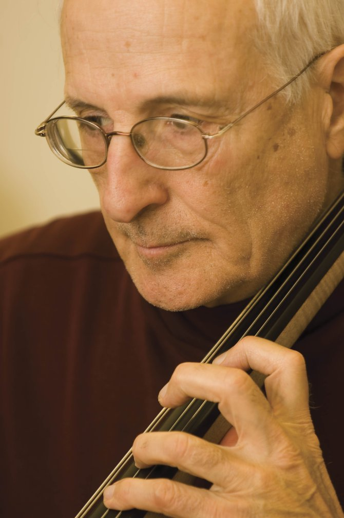 "Cellist John Sant'Ambrogio plans to release his book, ""The Day I Almost Destroyed the Boston Symphony and Other Stories"" in late March or early April."