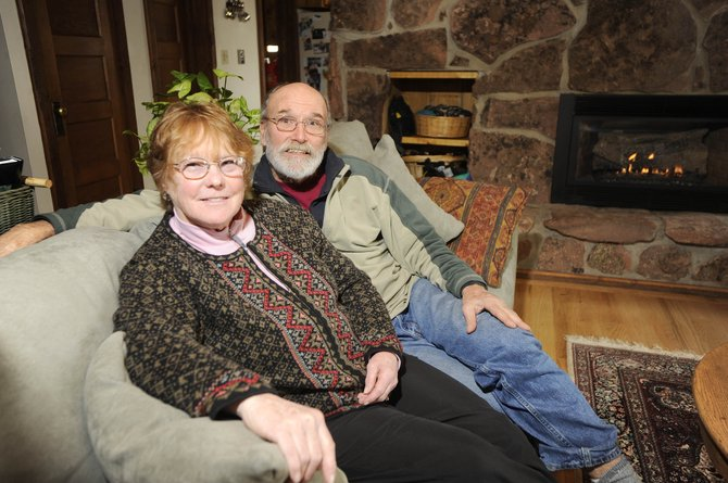Steamboat Springs residents Ben and Millie Beall recently returned home after spending 27 months as Peace Corps volunteers in Bolivia and Costa Rica.