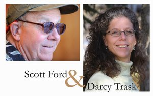 Darcy Trask and Scott Ford
