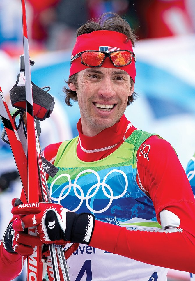 The United States Ski and Snowboard Association announced that it is going to present Johnny Spillane with the Nordic Combined Athlete of the Year honor during the Chairman's Awards Dinner on May 14 at the Yarrow Hotel & Conference Center in Park City, Utah. The dinner is part of the USSA Congress 2010.