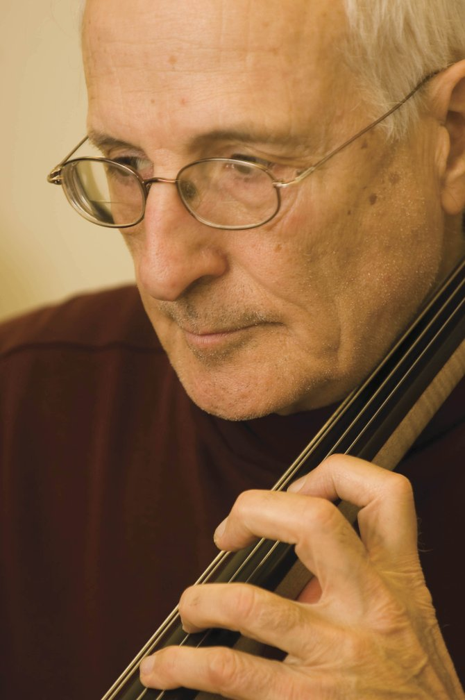 "Cellist and author John Sant'Ambrogio tells stories and plays music related to his new memoir, ""The Day I Almost Destroyed the Boston Symphony and Other Stories"" from noon to 4 p.m. at Off the Beaten Path Bookstore."
