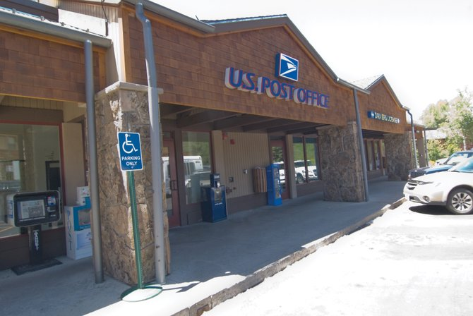 The retail space in the Sundance Plaza post office will remain closed. The U.S. Postal Regulatory Commission ruled against an appeal of closing the branch.
