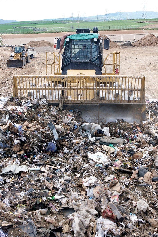 Communities at work dumping debris craig daily press