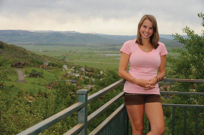 Kayleigh Esswein
