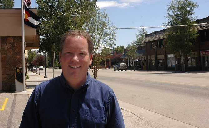 Russ Martin accepted the town manager position with Camp Verde, Ariz., and starts Aug. 9. After Martin leaves, Hayden is likely to go without a town manager until after the November election.