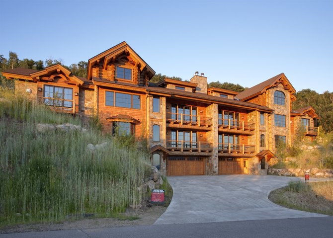 Parade Of Homes Lets Others Experience Luxury In Steamboat