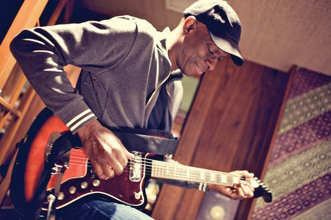 Keb' Mo' will play a sold-out show tonight at Strings Music Pavilion. Lawn tickets will be available today starting at 9 a.m. at the Strings Box Office. Lawn seats are $28.
