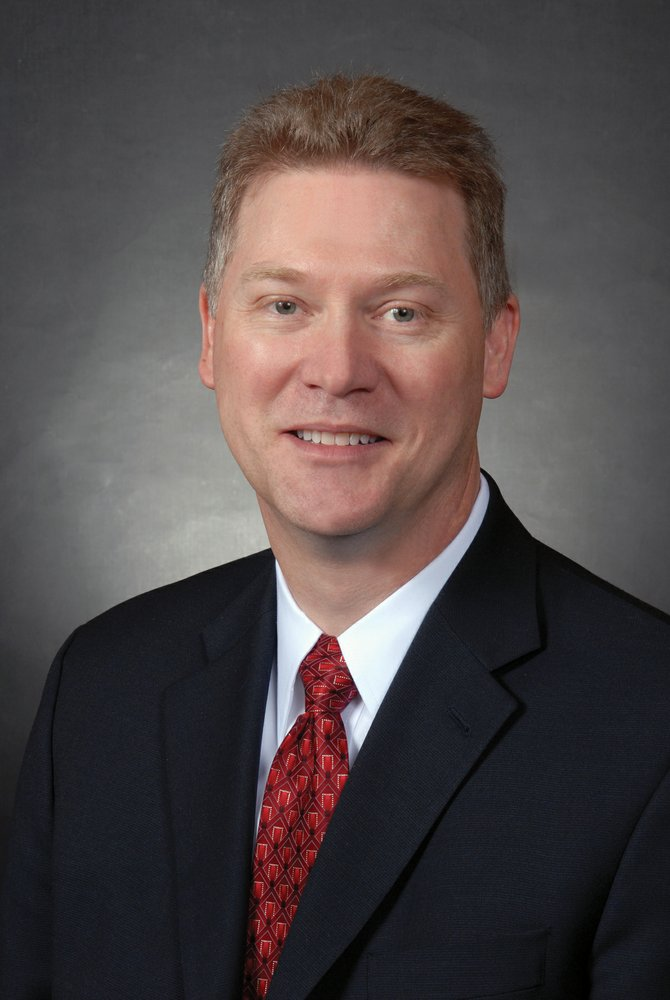 Mark Snead, Assistant vice president of the Federal Reserve Bank of Kansas City's Denver branch