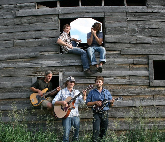 Missed The Boat will perform at 7:30 p.m. Saturday at Sweetwater Grill for its CD release party.