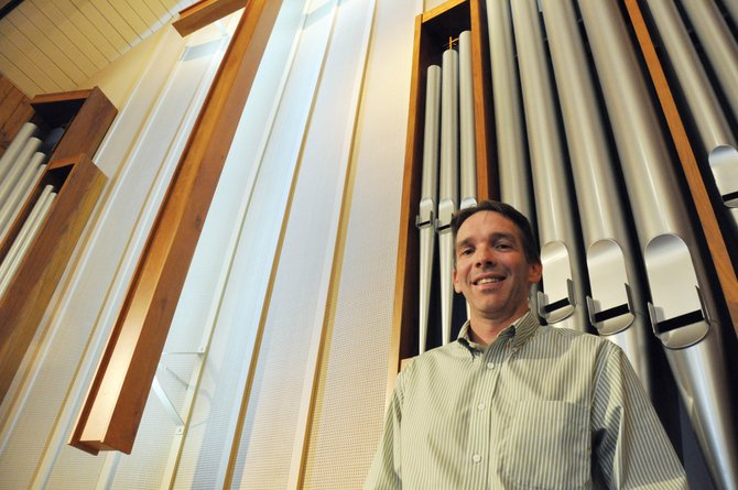 Tim Selby was appointed pastor of the United Methodist Church in Steamboat Springs on  July 1. Selby began working at the church 18 years ago and is eager to expand the church's youth programs.