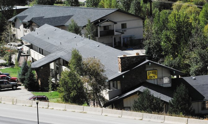 The city has received three proposals for new management of the Iron Horse Inn, all of which are local. A committee will interview the potential managers for the inn Monday, city's Purchasing and Risk Manager Anne Small said.