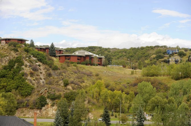 CMC President Stan Jensen said the Steamboat Springs City Councils somewhat lukewarm response Tuesday night has, at least, significantly delayed plans for the colleges proposed new building and an access road at Lincoln Avenue and 13th Street.